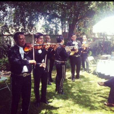 Mariachi Gallos De Oro | Huntington Park, CA | Mariachi Band | Photo #12