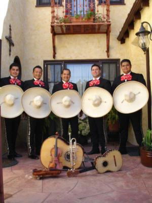 Mariachi Gallos De Oro | Huntington Park, CA | Mariachi Band | Photo #5