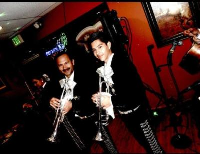 Mariachi Gallos De Oro | Huntington Park, CA | Mariachi Band | Photo #11