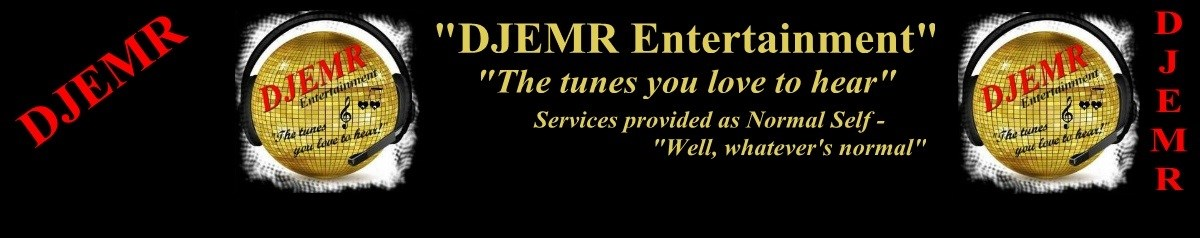 DJEMR Entertainment