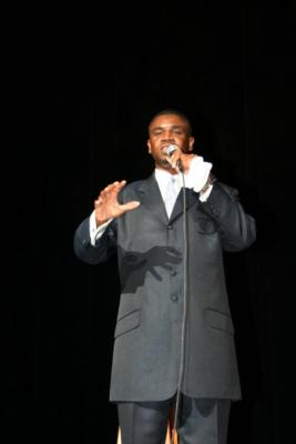 Terrence G.  | Birmingham, AL | Comedian | Photo #6