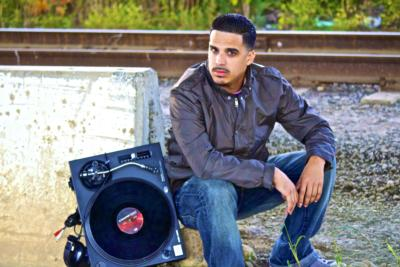 Pro DJ Tony B | Wilmington, DE | DJ | Photo #1