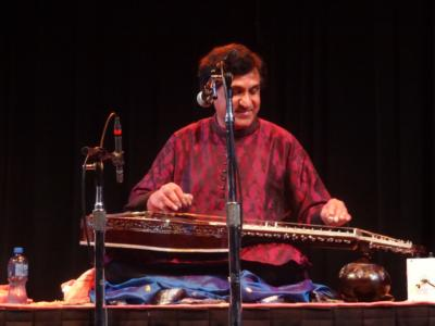 CHAKRAPANI - INDIAN CLASSICAL GUITAR | Reno, NV | World Music Band | Photo #5