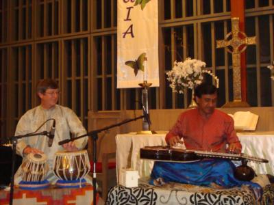 CHAKRAPANI - INDIAN CLASSICAL GUITAR | Reno, NV | World Music Band | Photo #9