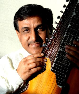CHAKRAPANI - INDIAN CLASSICAL GUITAR | Reno, NV | World Music Band | Photo #1