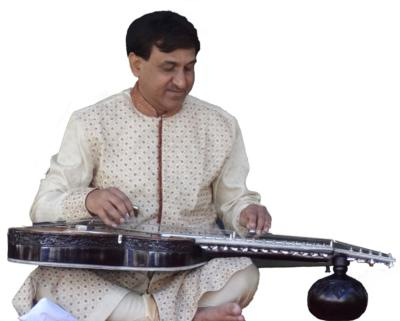 CHAKRAPANI - INDIAN CLASSICAL GUITAR | Reno, NV | World Music Band | Photo #3