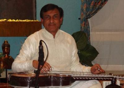 CHAKRAPANI - INDIAN CLASSICAL GUITAR | Reno, NV | World Music Band | Photo #2
