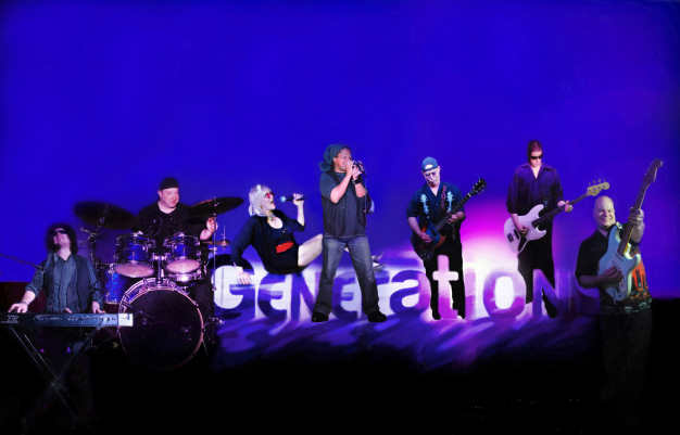 Generations - Classic Rock Band - Middle Village, NY