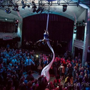 Syracuse, NY Circus Performer | CirqOvation