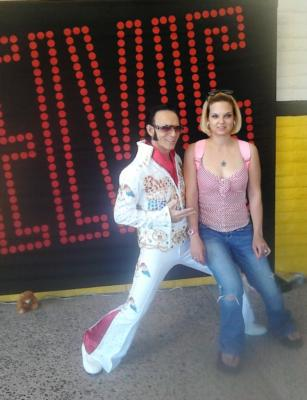 Elvis by MR DJ & Tribute Artist Entertainment | Mesa, AZ | Elvis Impersonator | Photo #11