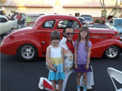 Elvis by MR DJ & Tribute Artist Entertainment | Mesa, AZ | Elvis Impersonator | Photo #9