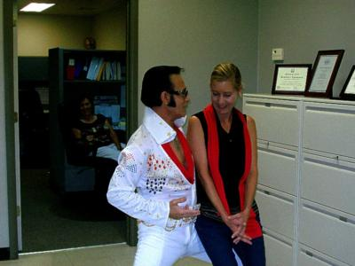 Elvis by MR DJ & Tribute Artist Entertainment | Mesa, AZ | Elvis Impersonator | Photo #21