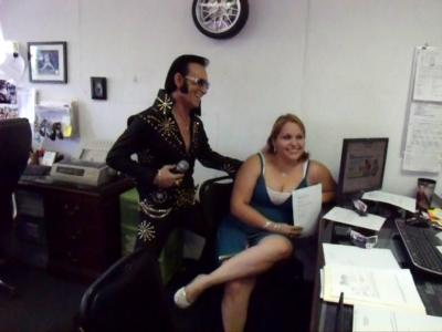 Elvis by MR DJ & Tribute Artist Entertainment | Mesa, AZ | Elvis Impersonator | Photo #17