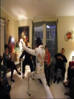 Elvis by MR DJ & Tribute Artist Entertainment | Mesa, AZ | Elvis Impersonator | Photo #13