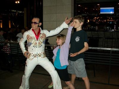 Elvis by MR DJ & Tribute Artist Entertainment | Mesa, AZ | Elvis Impersonator | Photo #14