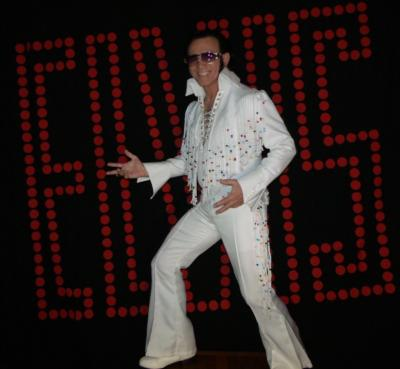 Elvis by MR DJ & Tribute Artist Entertainment | Mesa, AZ | Elvis Impersonator | Photo #2