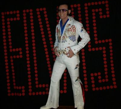 Elvis by MR DJ & Tribute Artist Entertainment | Mesa, AZ | Elvis Impersonator | Photo #3