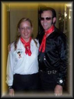 Elvis by MR DJ & Tribute Artist Entertainment | Mesa, AZ | Elvis Impersonator | Photo #5
