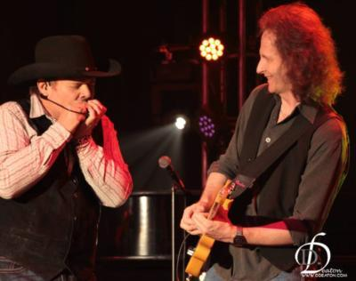 Neon Circus Brooks And Dunn Tribute | Dallas, TX | Country Band | Photo #7