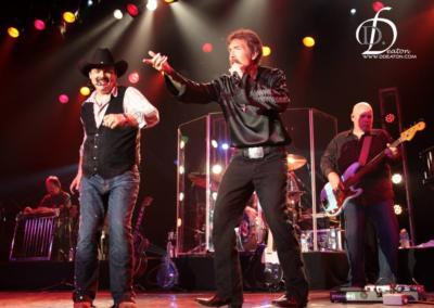 Neon Circus Brooks And Dunn Tribute | Dallas, TX | Country Band | Photo #3