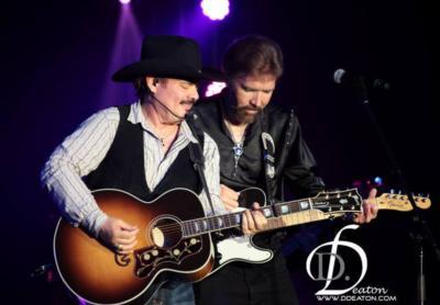 Neon Circus Brooks And Dunn Tribute | Dallas, TX | Country Band | Photo #5