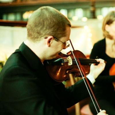 Calla String Quartet | Saint Paul, MN | String Quartet | Photo #8