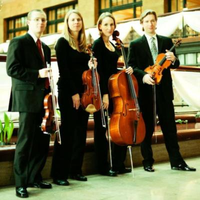 Calla String Quartet | Saint Paul, MN | String Quartet | Photo #1