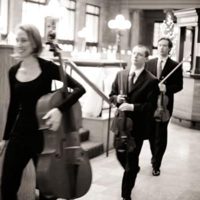 Calla String Quartet | Saint Paul, MN | String Quartet | Photo #6