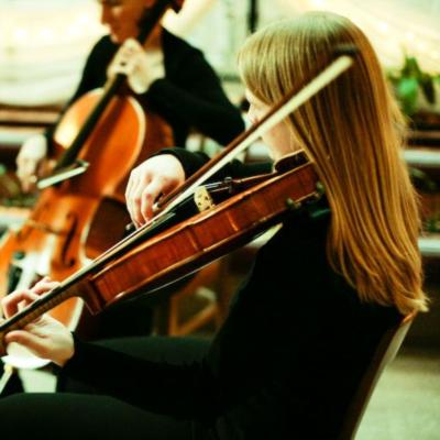 Calla String Quartet | Saint Paul, MN | String Quartet | Photo #7