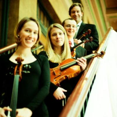Calla String Quartet | Saint Paul, MN | String Quartet | Photo #2