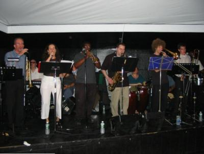 Magdaliz and Her Latin Ensemble Crisol | Philadelphia, PA | Latin Band | Photo #12