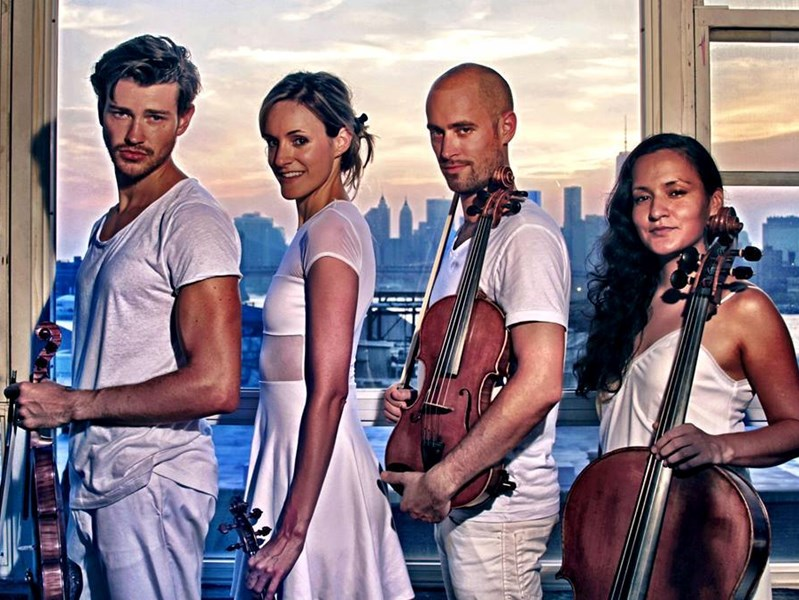 New York Virtuosi - String Quartet - New York City, NY