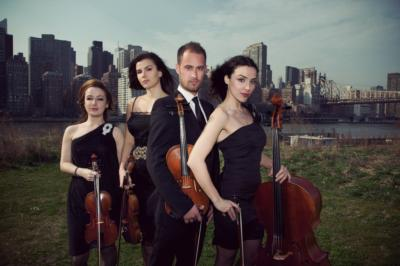 New York Virtuosi | New York City, NY | Classical String Quartet | Photo #3
