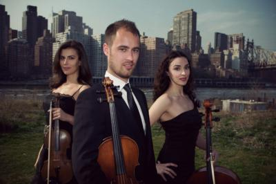 New York Virtuosi | New York City, NY | Classical String Quartet | Photo #2