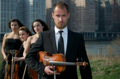 New York Virtuosi | New York City, NY | Classical String Quartet | Photo #1