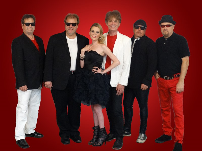 The M-80s - 80s Band Wheeling, WV | GigMasters