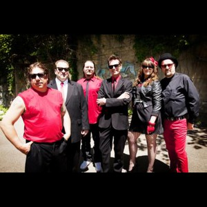 West Elizabeth Oldies Band | The M-80s