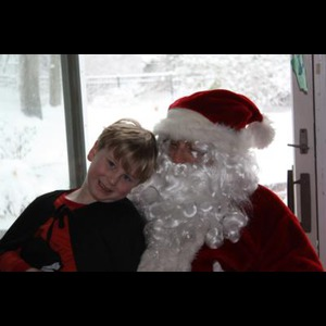 Long Island Santa Claus | Silly Santa Claus