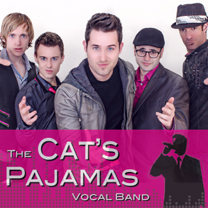 The Cat's Pajamas: Vocal Band  - A Cappella Group - New York, NY