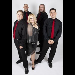 "Lipstick Blonde - Winner ""best Live Band"" 2012-13 - Cover Band - Indianapolis, IN"