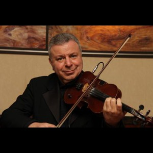 New York Violinist | Grigori Gontmacher