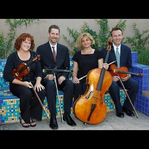 Albuquerque, NM String Quartet | Giovanni String Quartet