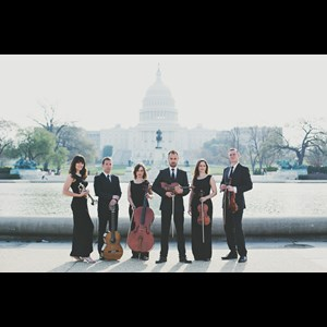 Annapolis Country Duo | Washington Virtuosi