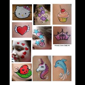 Kids Party Experts - Face Painter - Houston, TX