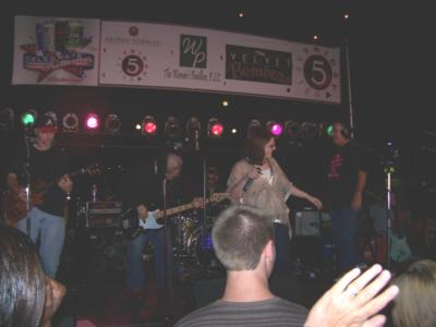 Velvet Bombers | Owensboro, KY | Cover Band | Photo #6