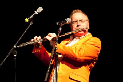 David Blackmore, Jazz Flutist | North York, ON | Jazz Band | Photo #2