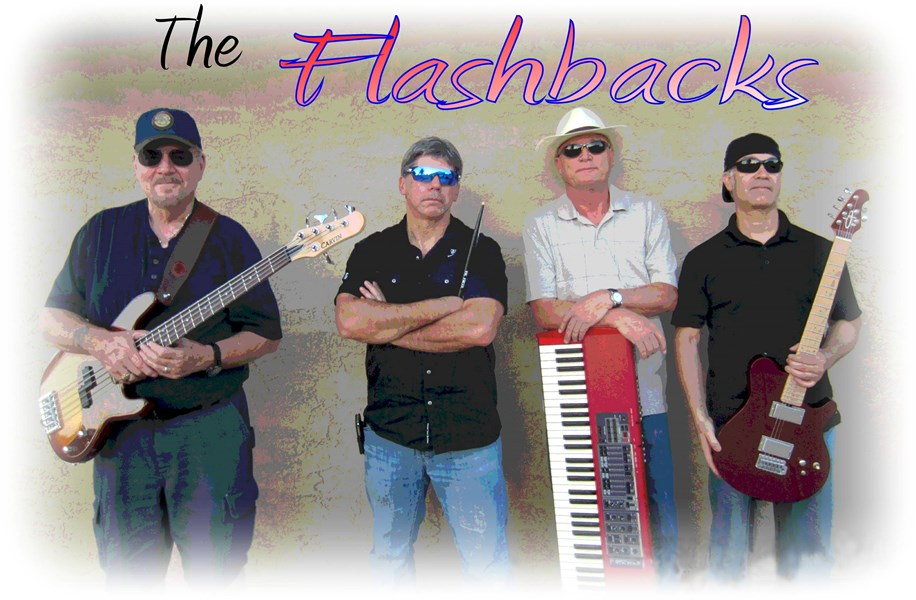 The Flashbacks - Cover Band - Chandler, AZ