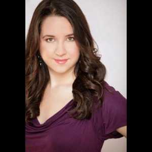 Long Valley Opera Singer | Amy Suznovich, Soprano