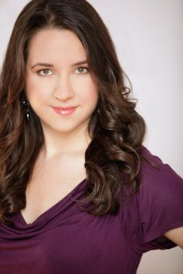 Amy Suznovich, Soprano | New Brunswick, NJ | Opera Singer | Photo #1