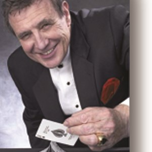 Goodrich Magician | Scott Hollingsworth Magic